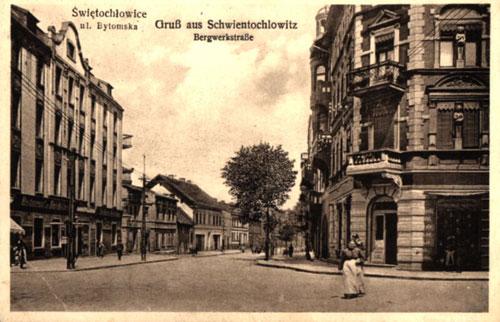 ulica Bytomska