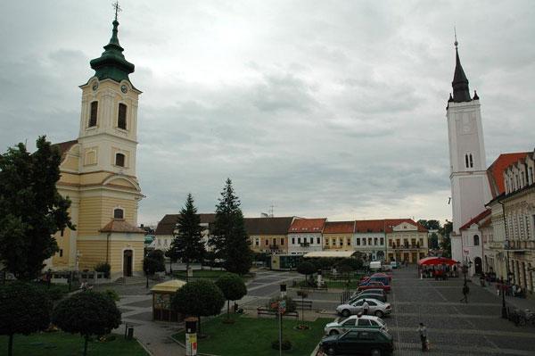 Novy Jicin