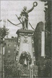 Pomnik Powstańca Śląskiego