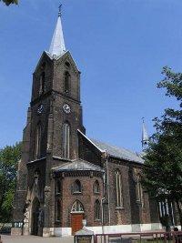 Parafia Lipiny - Kościół pw. św. Augustyna