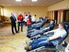 Krew - ratunek dla zdrowia Kacperka