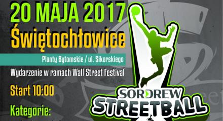 Sordrew Streeetball