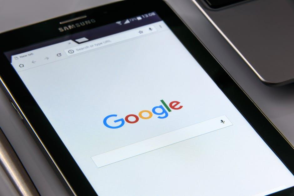 Internetowe Rewolucje Google w Świętochłowicach