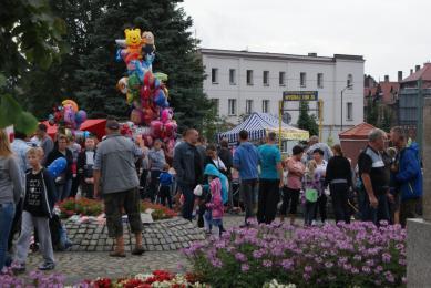 Dzielnicowy festyn na Lipinach