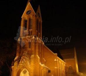 Parafia św. Apostołów Piotra i Pawła zaprasza