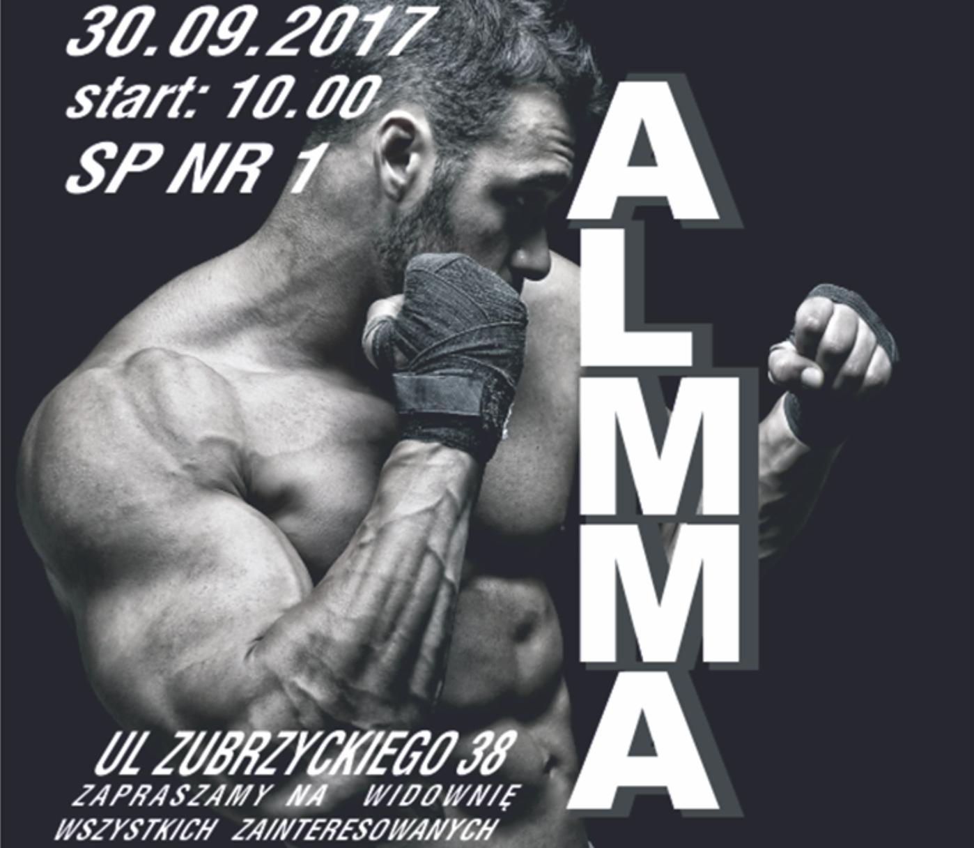 ALLMA - Mistrzostwa Śląska