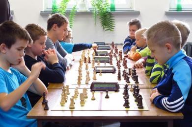 Jesienny Turniej Szachowy