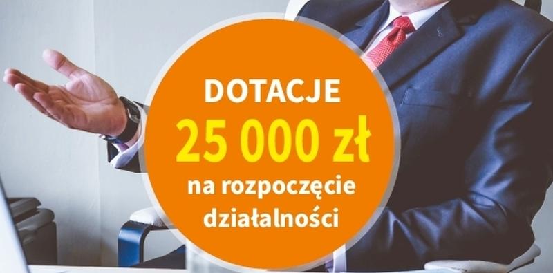 Projekt Eurobiznes, czyli szansa na własną firmę