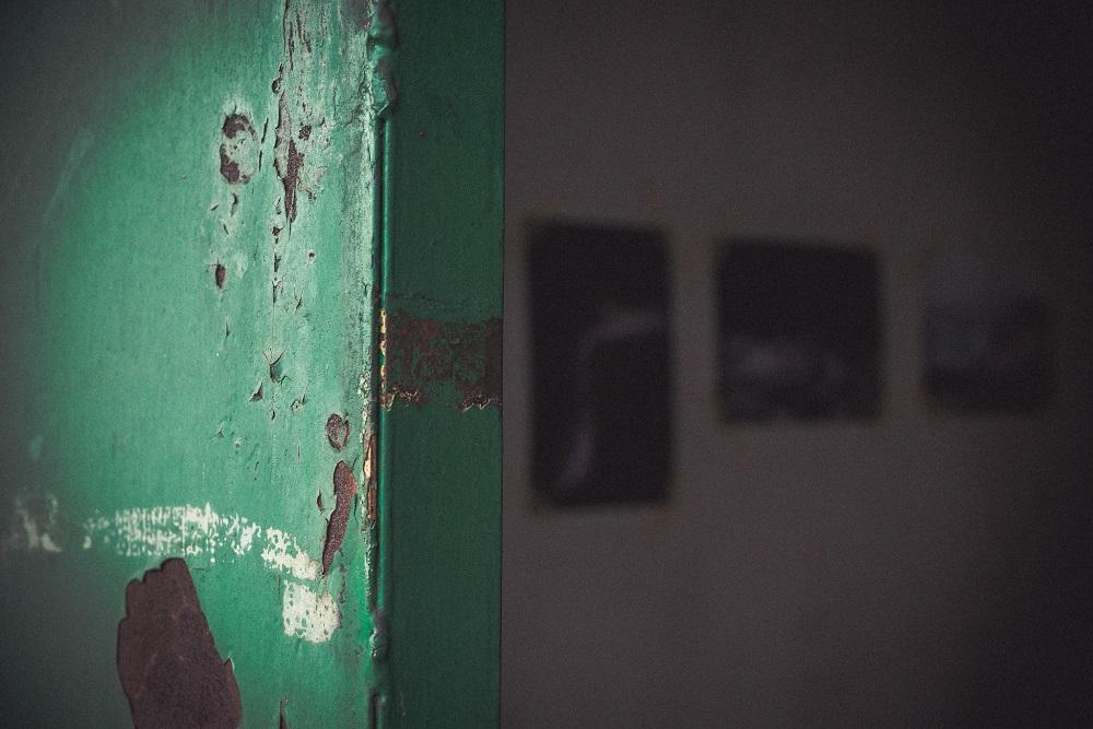 Zbudował własny escape room w garażu! Byliście?