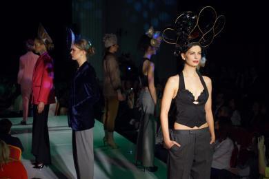 Fashion Inside - wielkie świeto mody za nami!