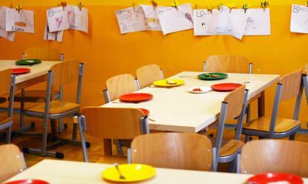 Szkoła specjalna walczy o remont stołówki