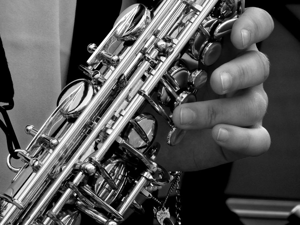 Jazz na WIEŻACH - Aleksandra Świdzińska