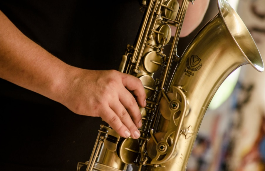 Jazz na WIEŻACH - Bartek Kalicki Trio