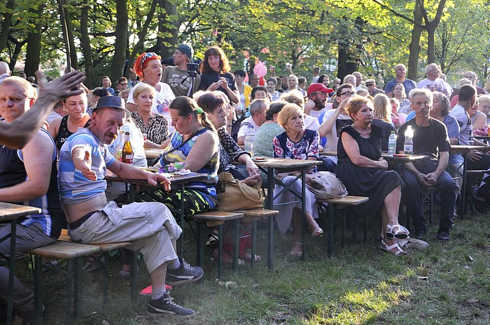 Festyn dzielnicowy na Piaśnikach za nami