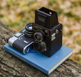 Podróże duże i małe z książką w tle - konkurs fotograficzny