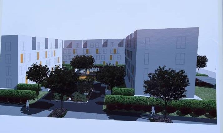 W Lipinach ma powstać nowe osiedle domów komunalnych