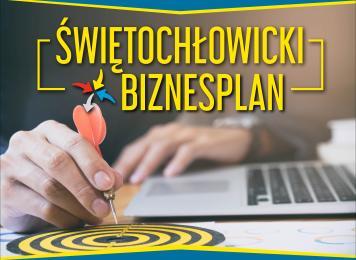 """I edycja konkursu """"Świętochłowicki Biznesplan"""""""