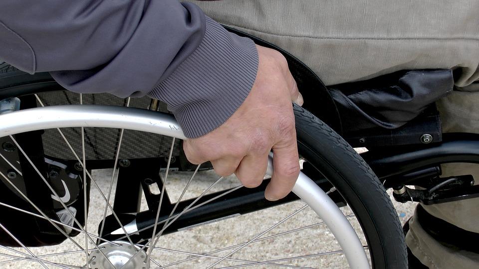 Dowóz niepełnosprawnych do lokali wyborczych