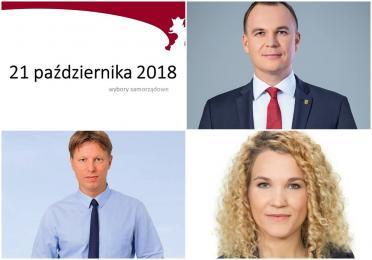 Są już nieoficjalne wyniki wyborów w Świętochłowicach