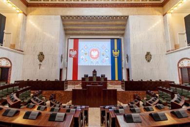 Oficjalne wyniki wyborów do Sejmiku Województwa Śląskiego