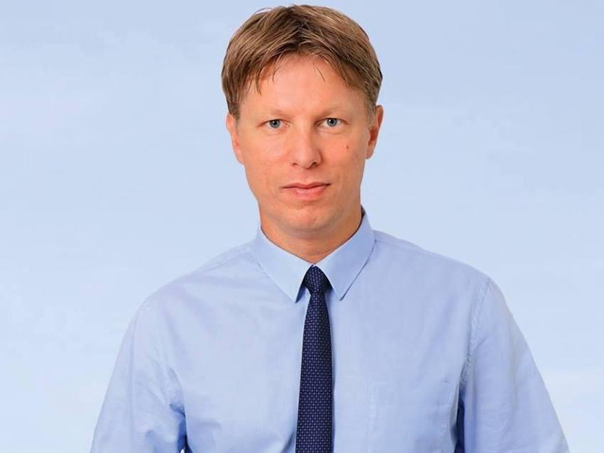 Daniel Beger