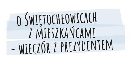 Spotkania prezydenta z mieszkańcami