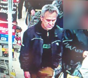 Policjanci proszą o pomoc w ustaleniu tożsamości mężczyzny. Rozpoznajesz go?