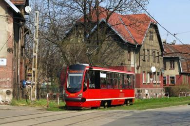 W ten weekend ruch tramwajów w Świętochłowicach zostanie zawieszony