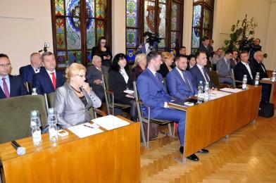 Zmiany w komisjach stałych Rady Miejskiej w Świętochłowicach