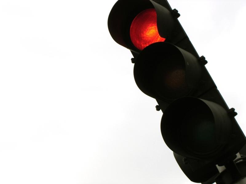 """Świętochłowicka drogówka prowadziła działania """"Bezpieczne skrzyżowania"""""""