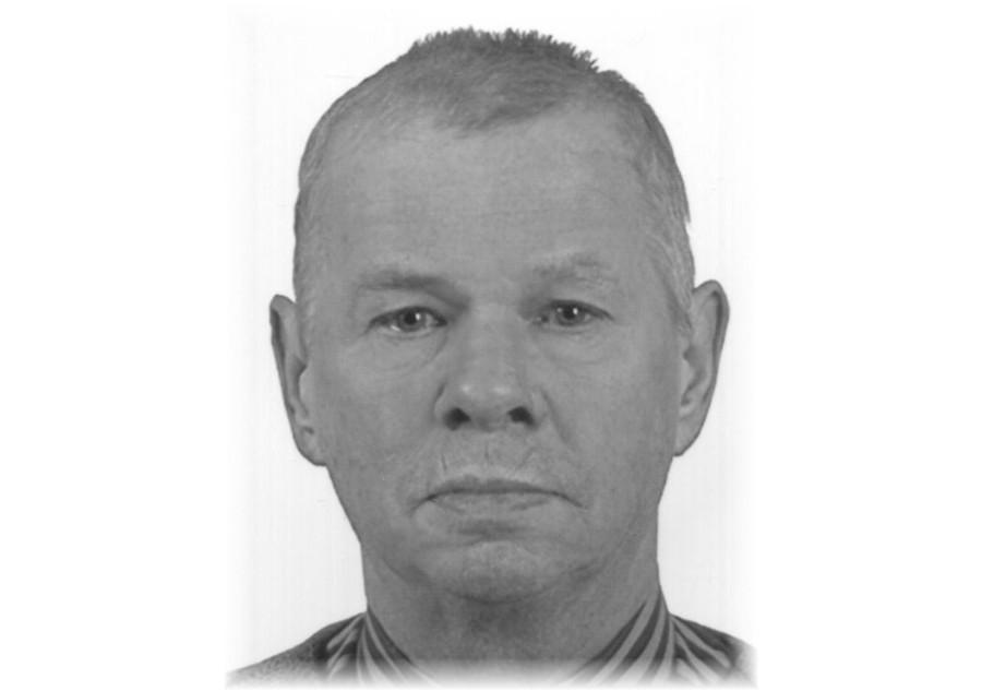 Policjanci z Świętochłowic poszukują zaginionego Stanisława Stańczuk