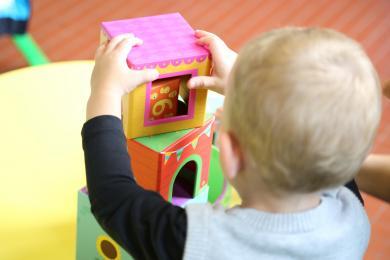 Rekrutacja do Zespołu opieki nad dziećmi w wieku do lat 3