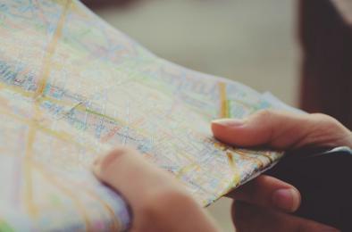 E-usługi w Geoportalu. Składanie wniosków i ich realizacja będą łatwiejsze