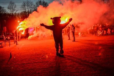 Za nami Reaktywacja Akademii Piłkarskiej Tygryski Świętochłowice
