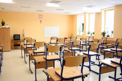 Strajk nauczycieli w świętochłowickich placówkach