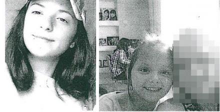 Świętochłowiccy policjanci poszukują zaginionych sióstr Kaji i Kingi Kargol