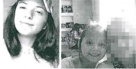 Zaginione siostry zostały odnalezione! Policja dziękuje za pomoc