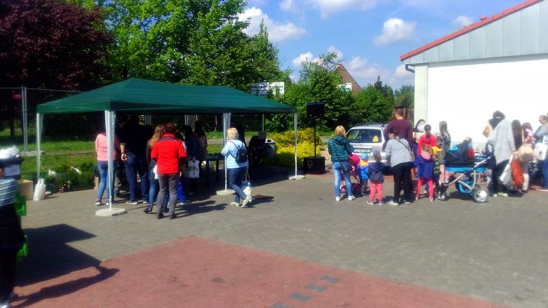 W Piaśnikach odbył się Festiwal Recyklingu