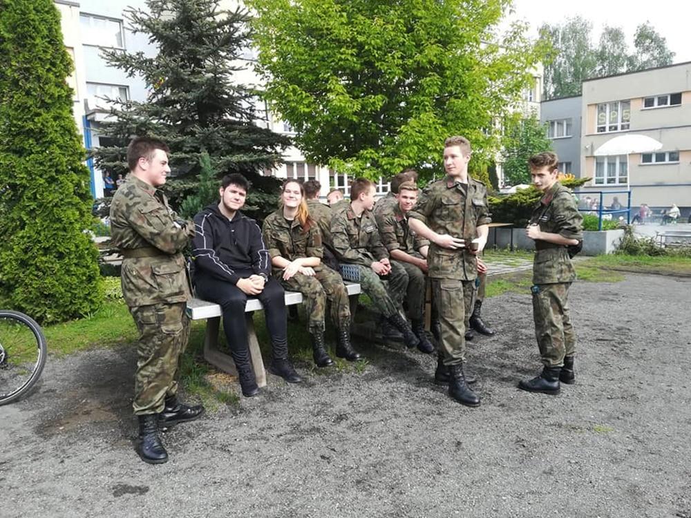 VIII Mega Festyn Szkolno - Wojskowy za nami!