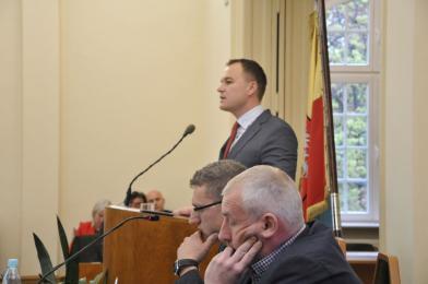 Dawid Kostempski nie będzie radnym? Były prezydent zapowiada odwołanie od decyzji sądu
