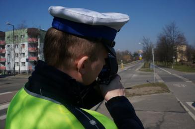 Jak wyglądał długi weekend na świętochłowickich drogach? Policjanci podsumowują