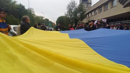 W Świętochłowicach zatrzepoczą flagi górnośląskie? Prośba RAŚ do prezydenta Begera
