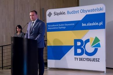 Trwa nabór wniosków w I edycji Marszałkowskiego Budżetu Obywatelskiego