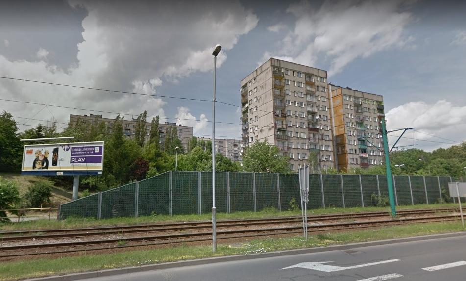 Mieszkańcy Krasickiego skarżą się na hałas. Miasto nie zainterweniuje?