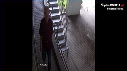 Świętochłowice: Policja szuka sprawcy kradzieży roweru. Rozpoznajesz go?