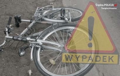 Rowerzysto - Twoje bezpieczeństwo zależy od Ciebie samego!