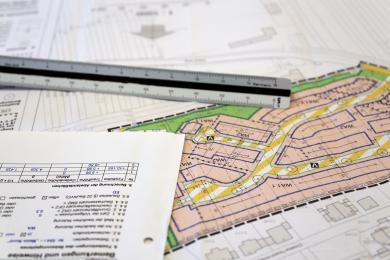 Dopasowanie domu do działki czy odwrotnie - minimalna i optymalna powierzchnia działki