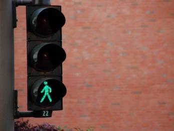 """Dziś działania """"Niechronieni uczestnicy ruchu drogowego"""""""