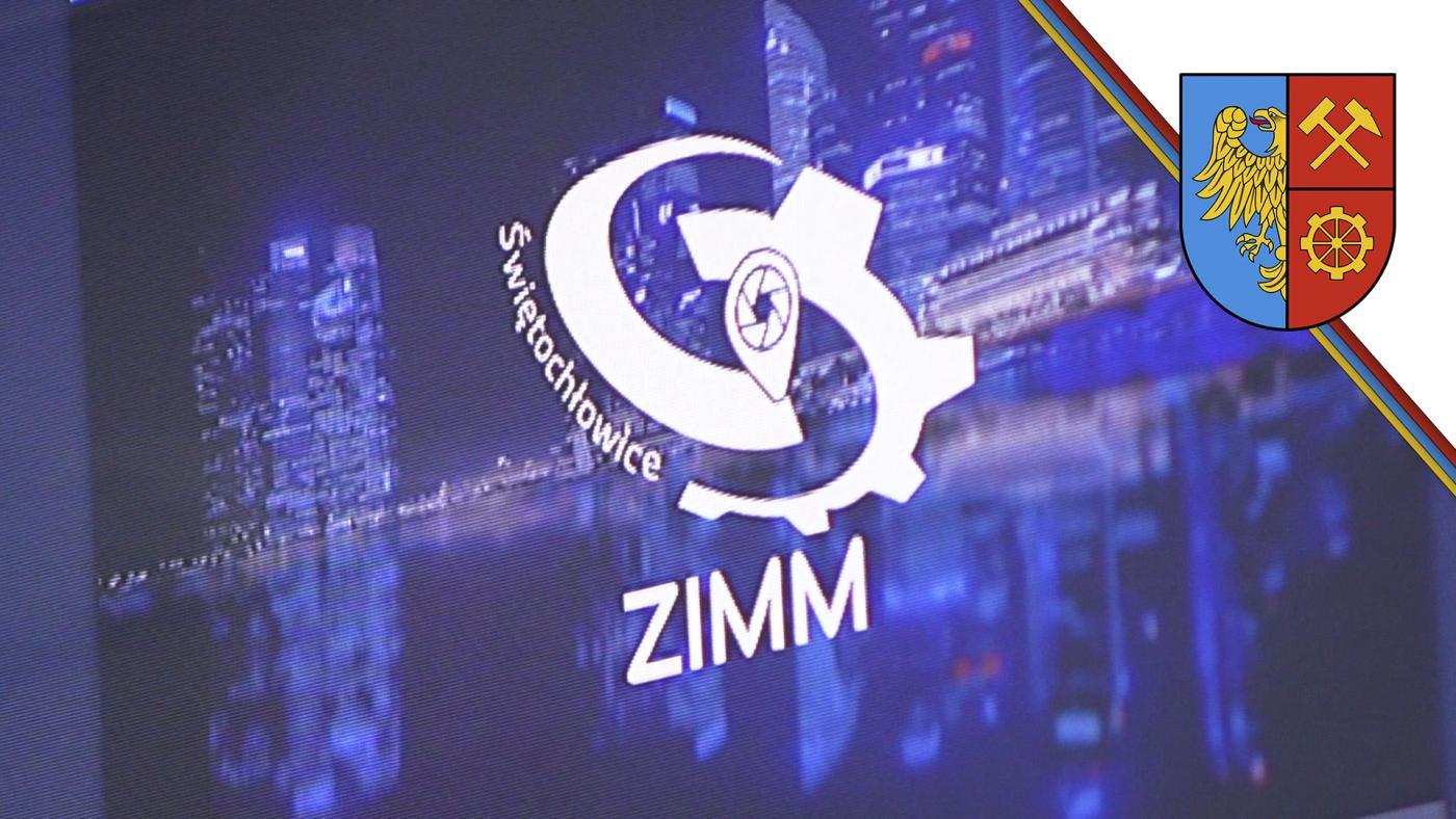 Pierwsze kamery ZIMM już zamontowane!