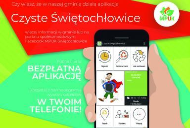 Aplikacja Czyste Świętochłowice